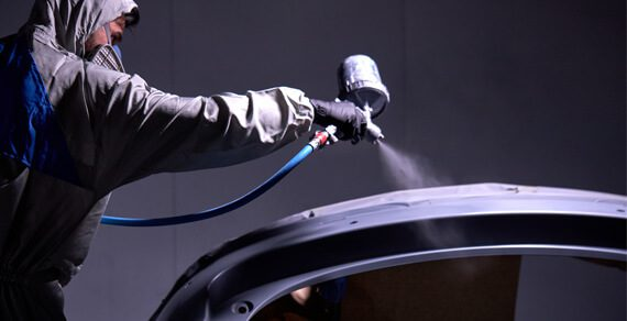 Automotive Painting Service in Maryville IL