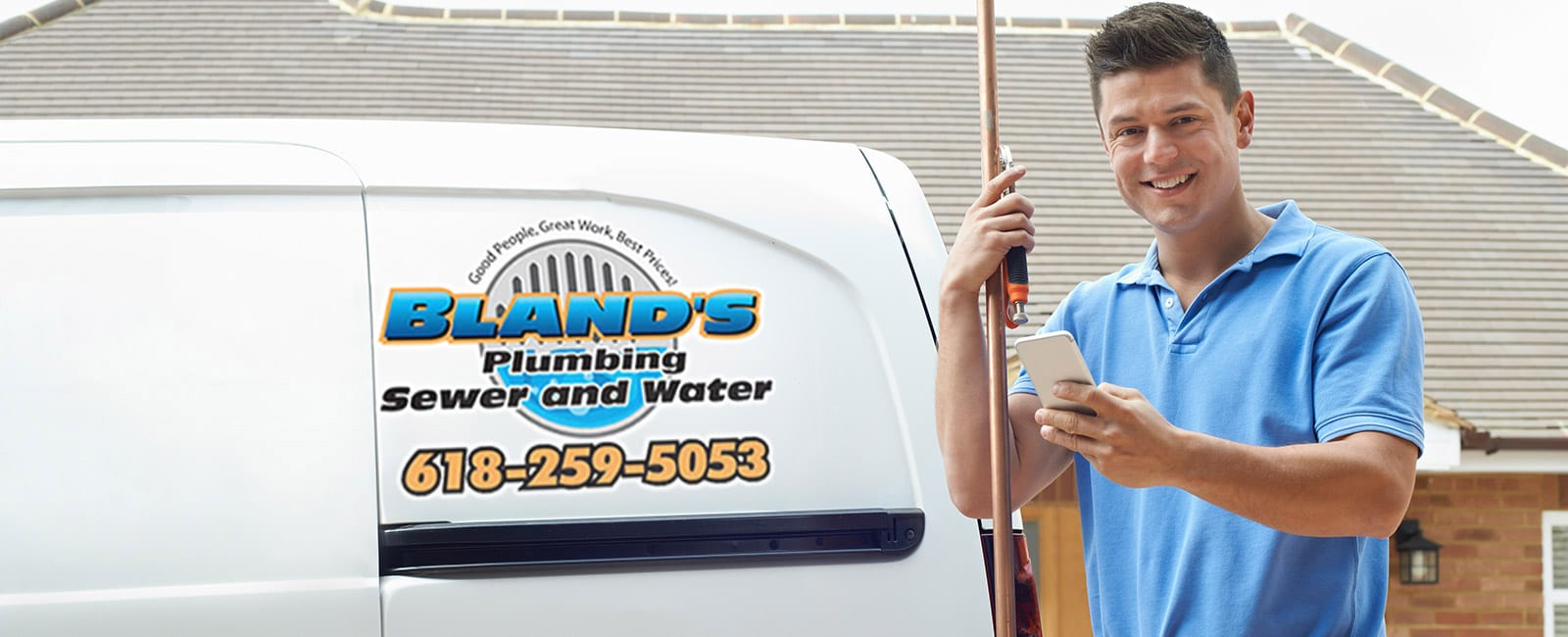 plumbing and sewer professionals alton illinois