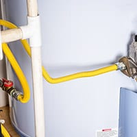 gas line repair by plumbers edwardsville il