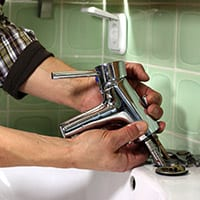 faucet and sink repair edwardsville illinois