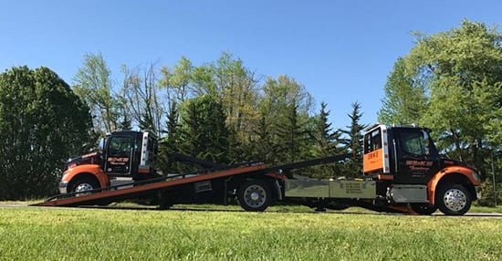 flatbed towing granite city il