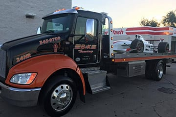 flatbed towing collinsville illinois