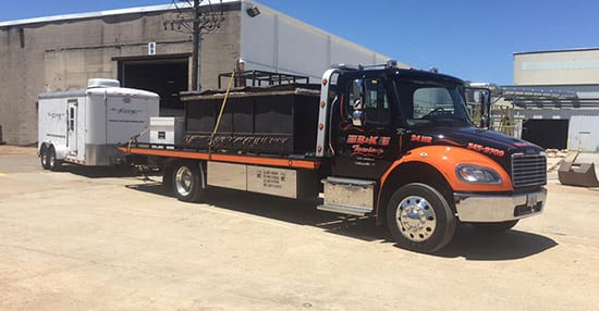 tow truck maryville il
