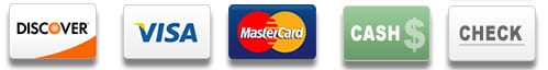 credit cards accepted at auto repair shop in highland il