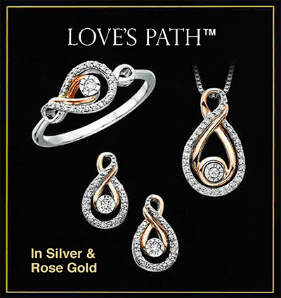 loves path collection highland illinois