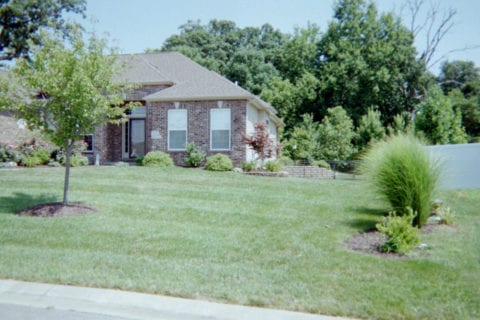 lawn appeal highland il