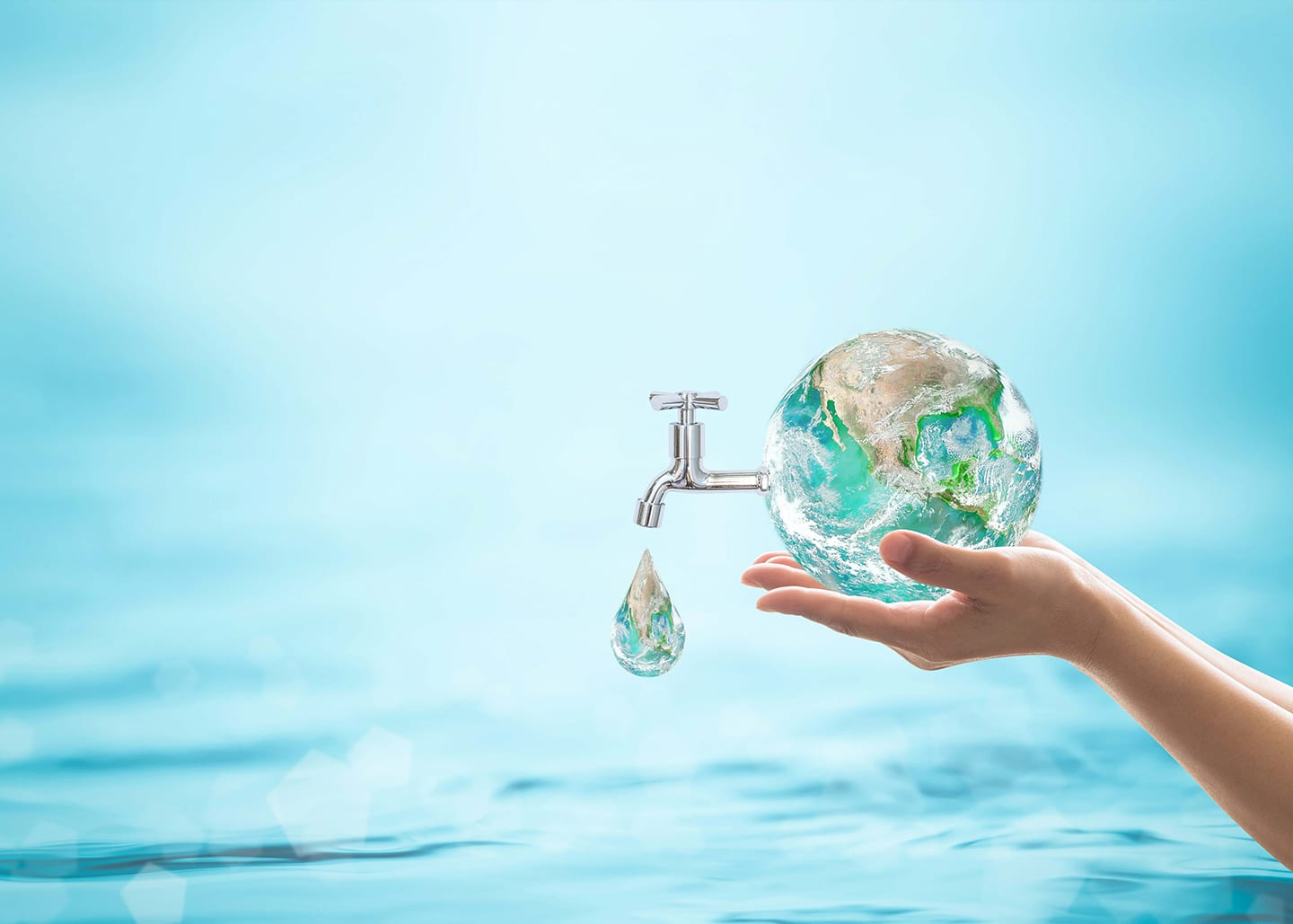 water conservation greenville il