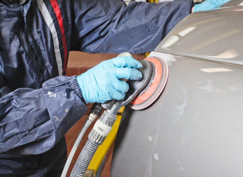 auto body repair in nashville il