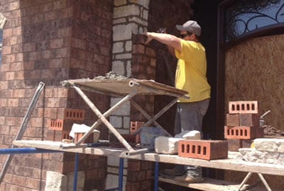 masonry contractor troy il