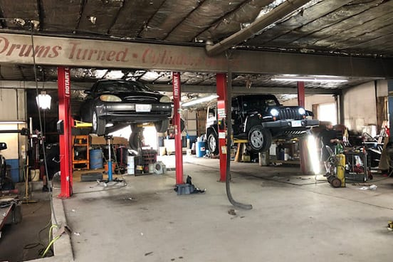 general auto repair granite city illinois