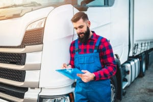 how to improve your semi-truck's efficiency springfield, illinois