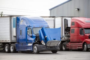 tips to increase your efficiency for your semi-truck springfield, illinois