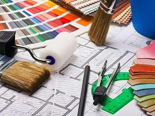 remodeling services albers il