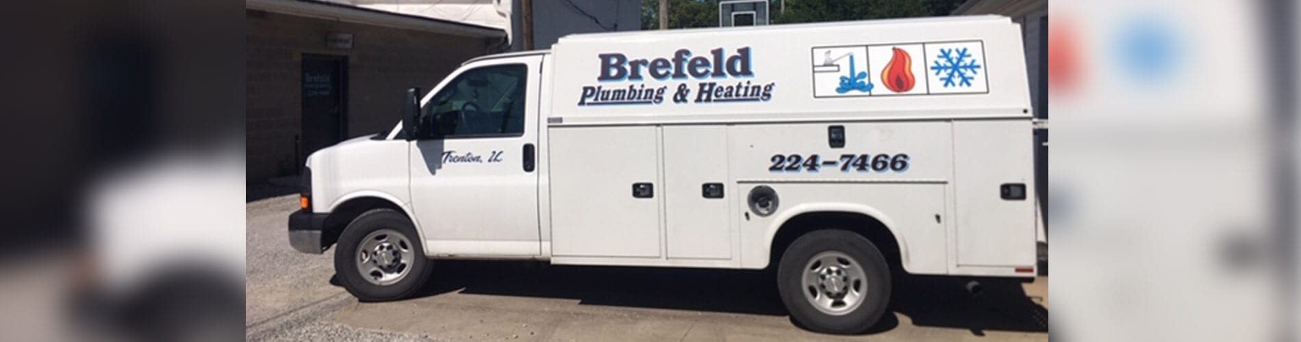 brefeld plumbing and heating trenton il