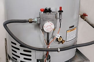 water heater installation trenton illinois