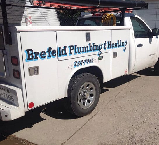 residential hvac breese il