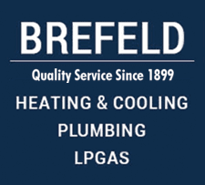 brefeld heating cooling plumbing lp gas service trenton il