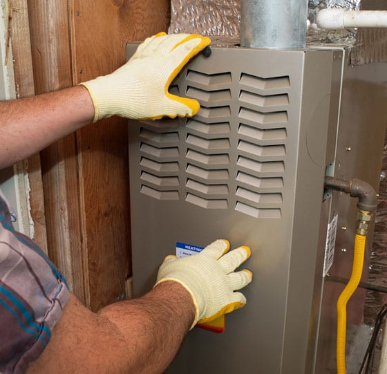 furnace repair troy il