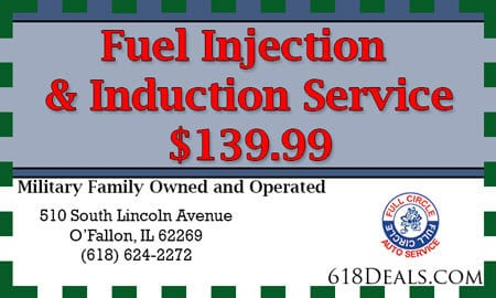fuel injection and induction service o'fallon il