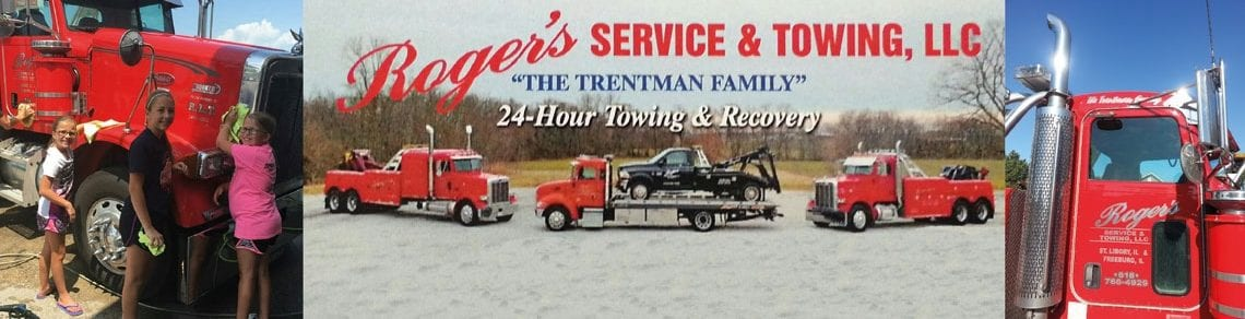 service & towing st libory il
