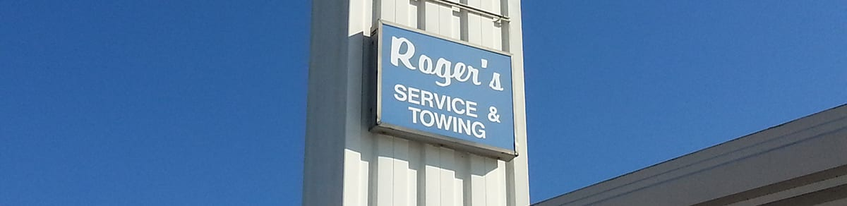 rogers service and towing oil change st libory il