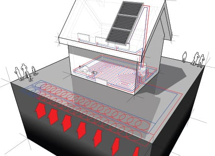geothermal heating & ac services gillespie il