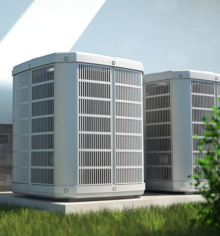 heating and cooling repair bunker hill il