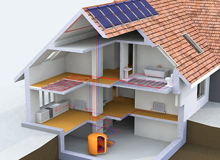 geothermal heating and cooling litchfield illinois