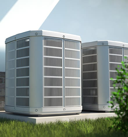 heating and cooling system hamel il