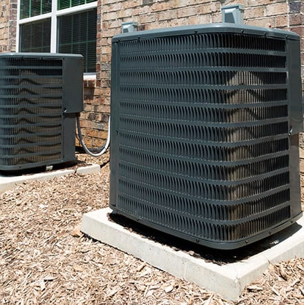 heating and ac repair holiday shores il