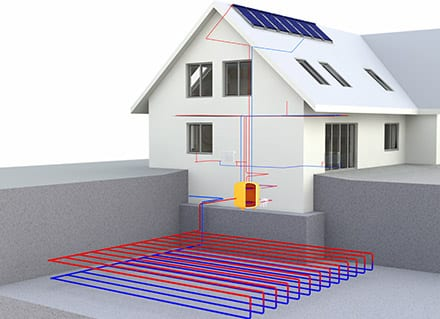 geothermal heating and cooling savings hillsboro il
