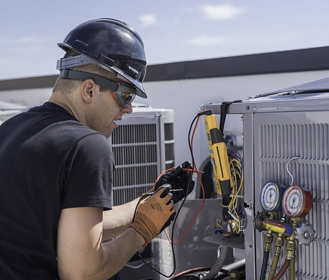air conditioning products litchfield il