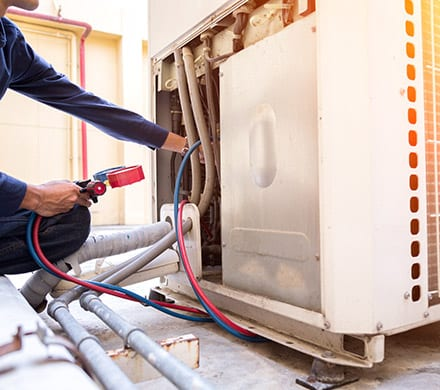 air conditioning system upgrade litchfield illinois