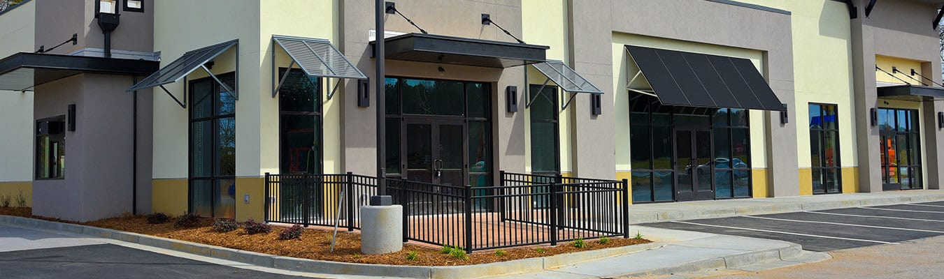 commercial glass company brentwood missouri