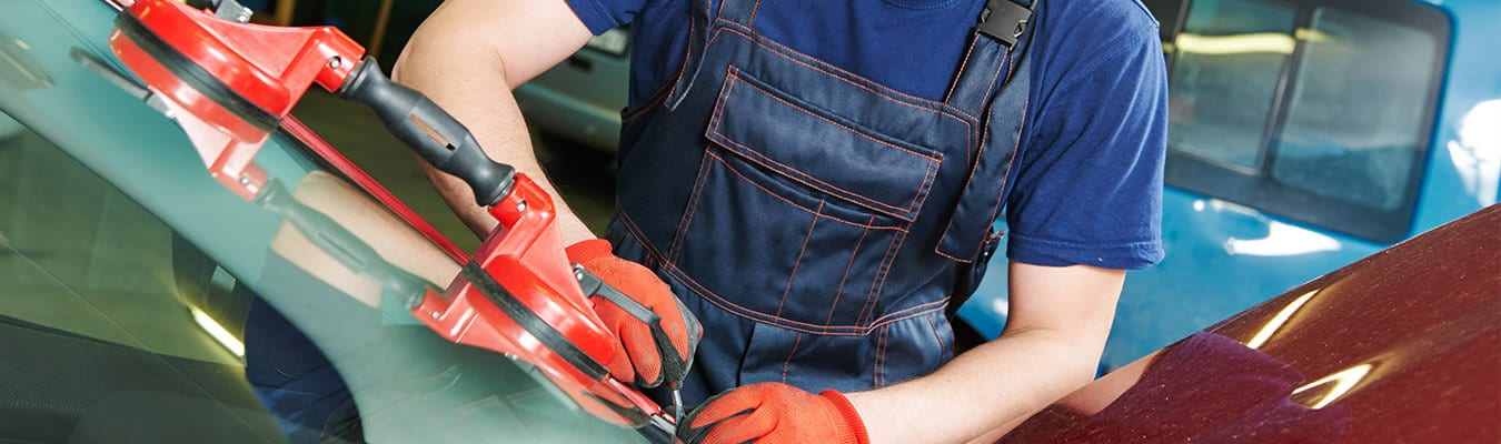 auto glass replacement florissant mo