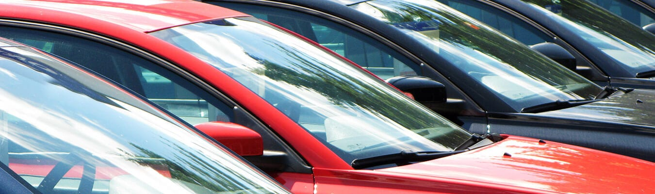 auto glass replacement st. ann mo