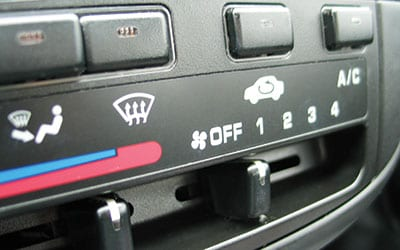 auto air conditioning near
