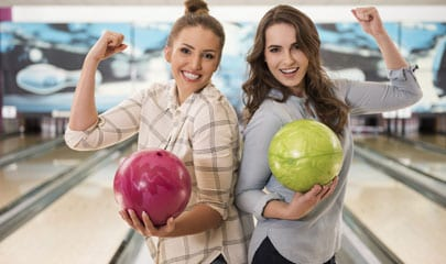 women's bowling leagues collinsville illinois