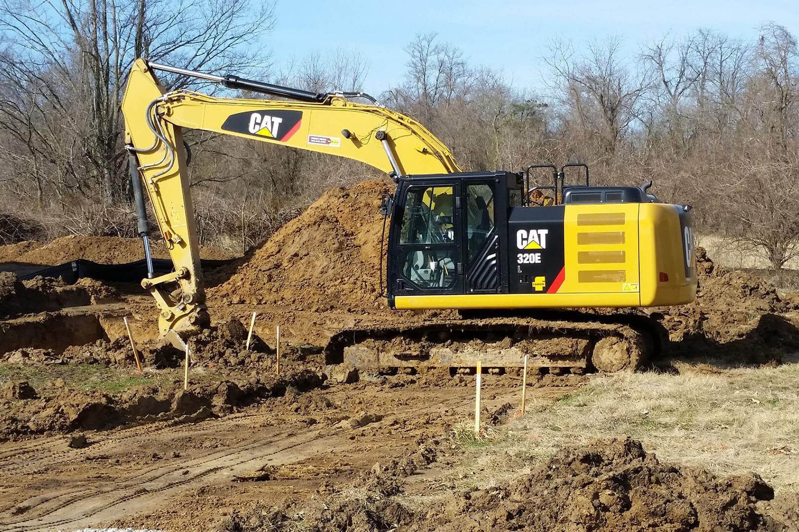 excavation services carlyle illinois