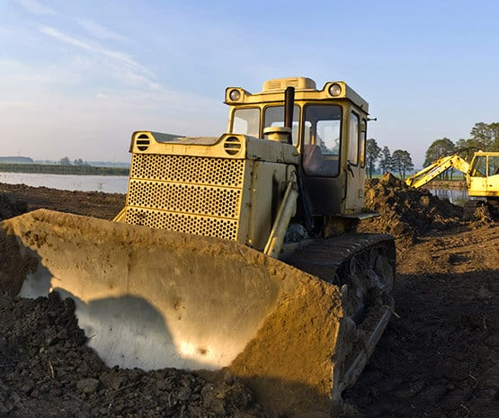 excavating services carlyle il