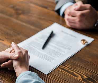 divorce issues greenville il