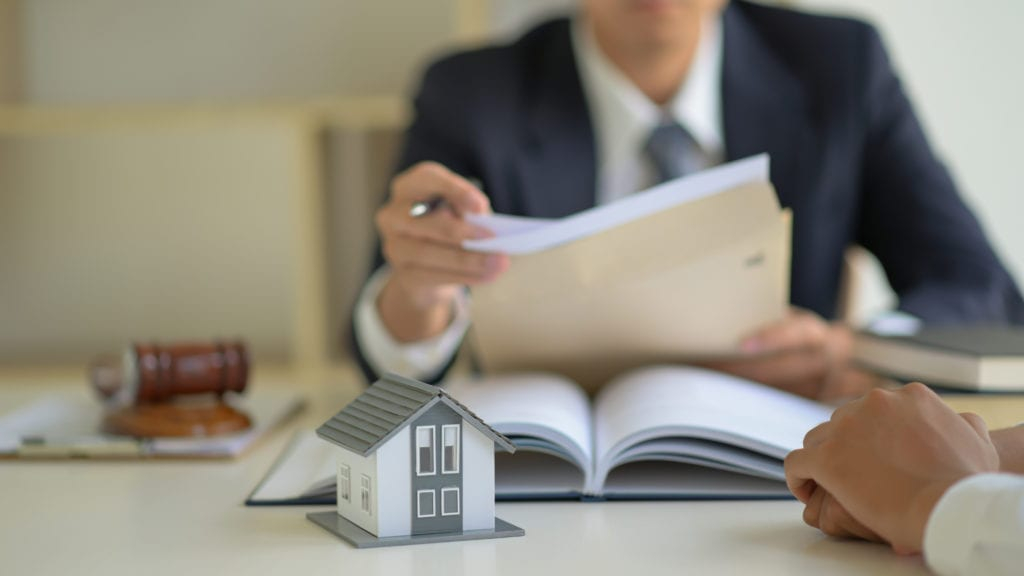 Asset Inventory and Notification of Estate in Madison County IL