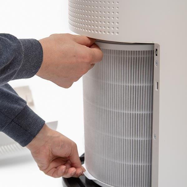 air purification springfield il