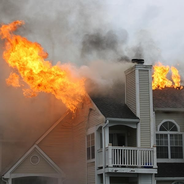 fire damage restoration springfield il
