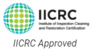 IICRC Approved mold removal services Springfield IL