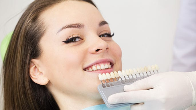 cosmetic dentistry fairview heights il