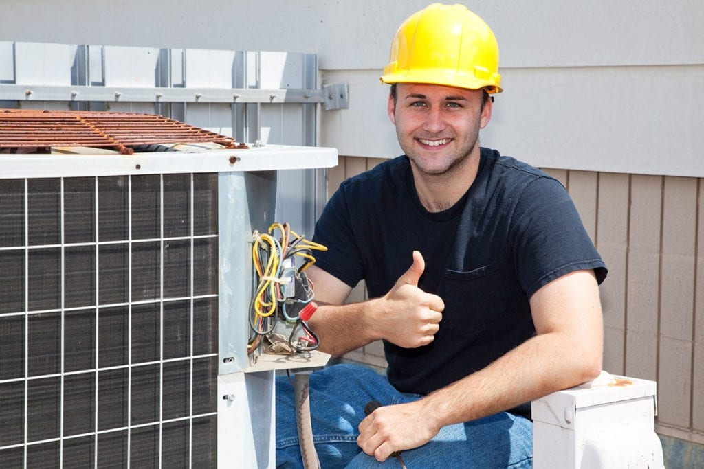 air conditioning contractor edwardsville il