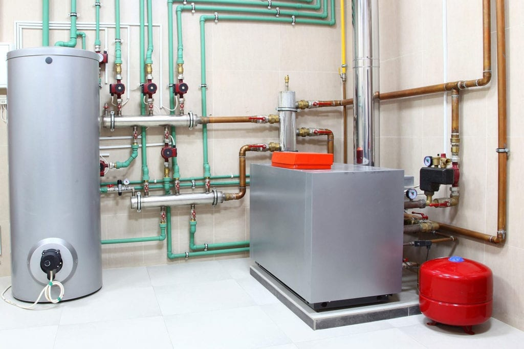 the pros and cons of heat pumps in Godfrey IL
