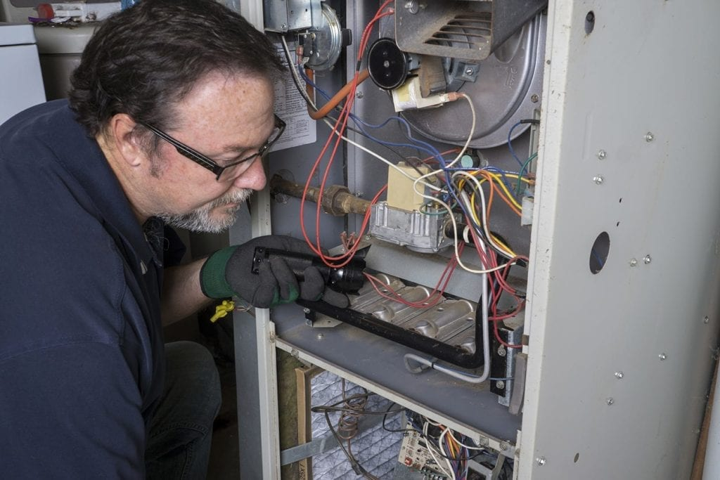 3 reasons for furnace repair in Bethalto Illinois