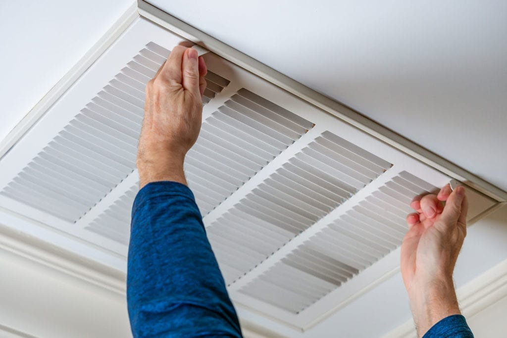 Professional Air Duct Cleaning Edwardsville IL